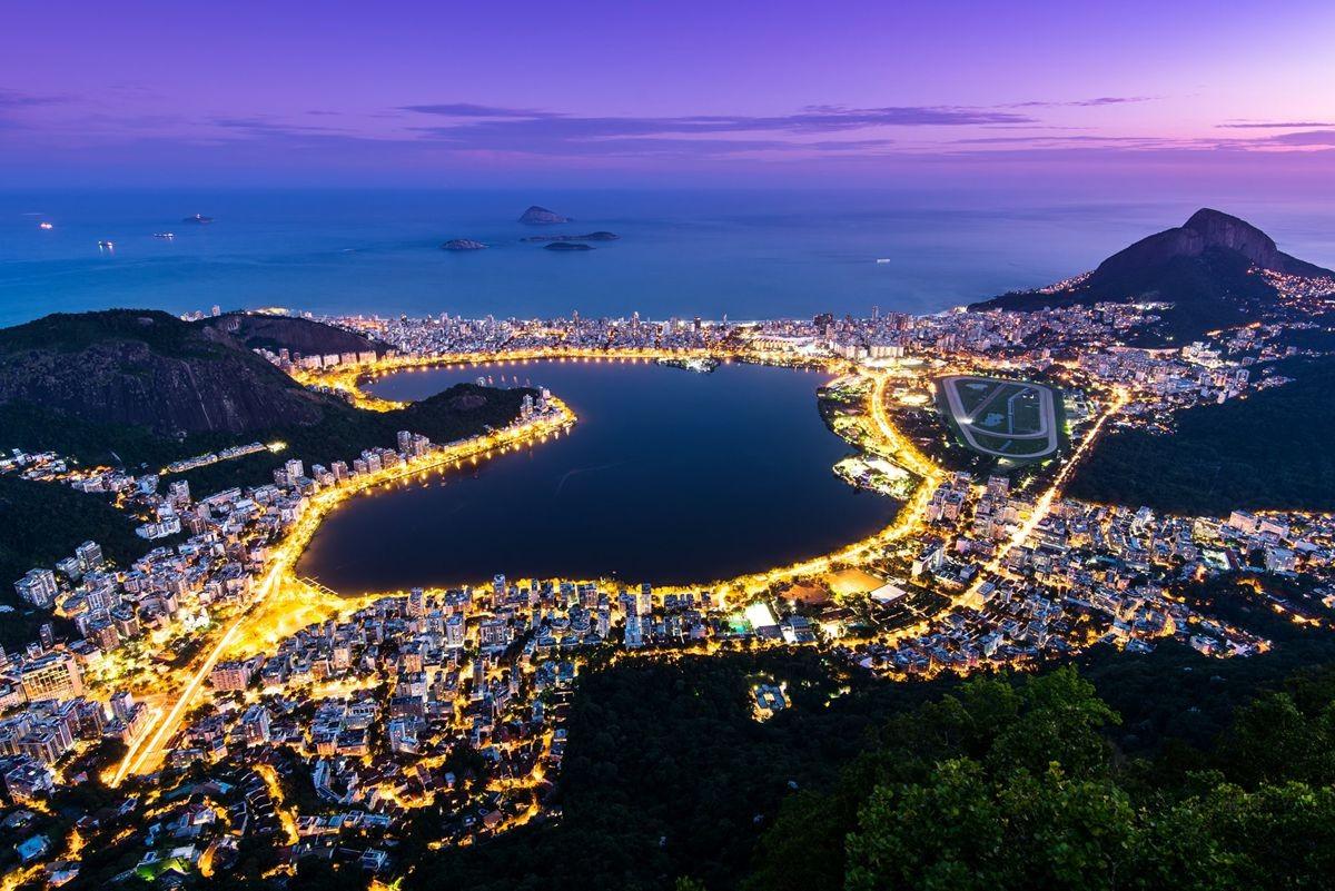 不可思议的巴西.世上最迷人的国家_图1-15