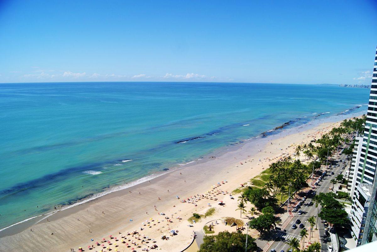 不可思议的巴西.世上最迷人的国家_图1-16