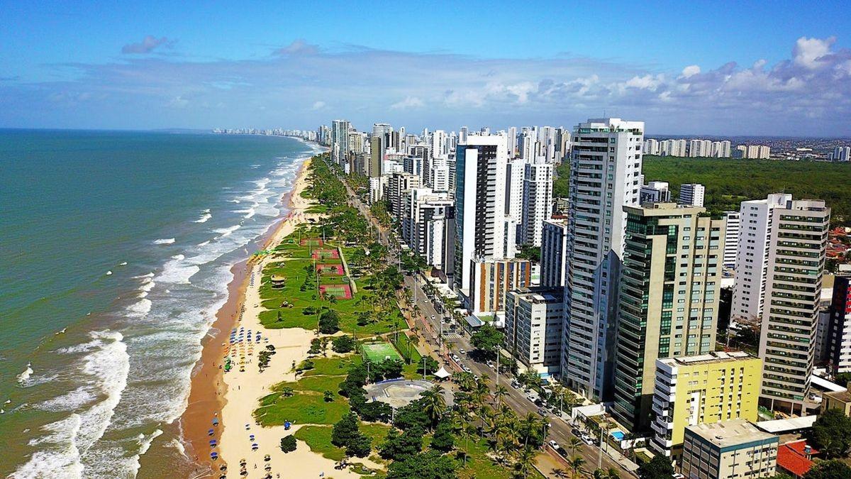 不可思议的巴西.世上最迷人的国家_图1-17