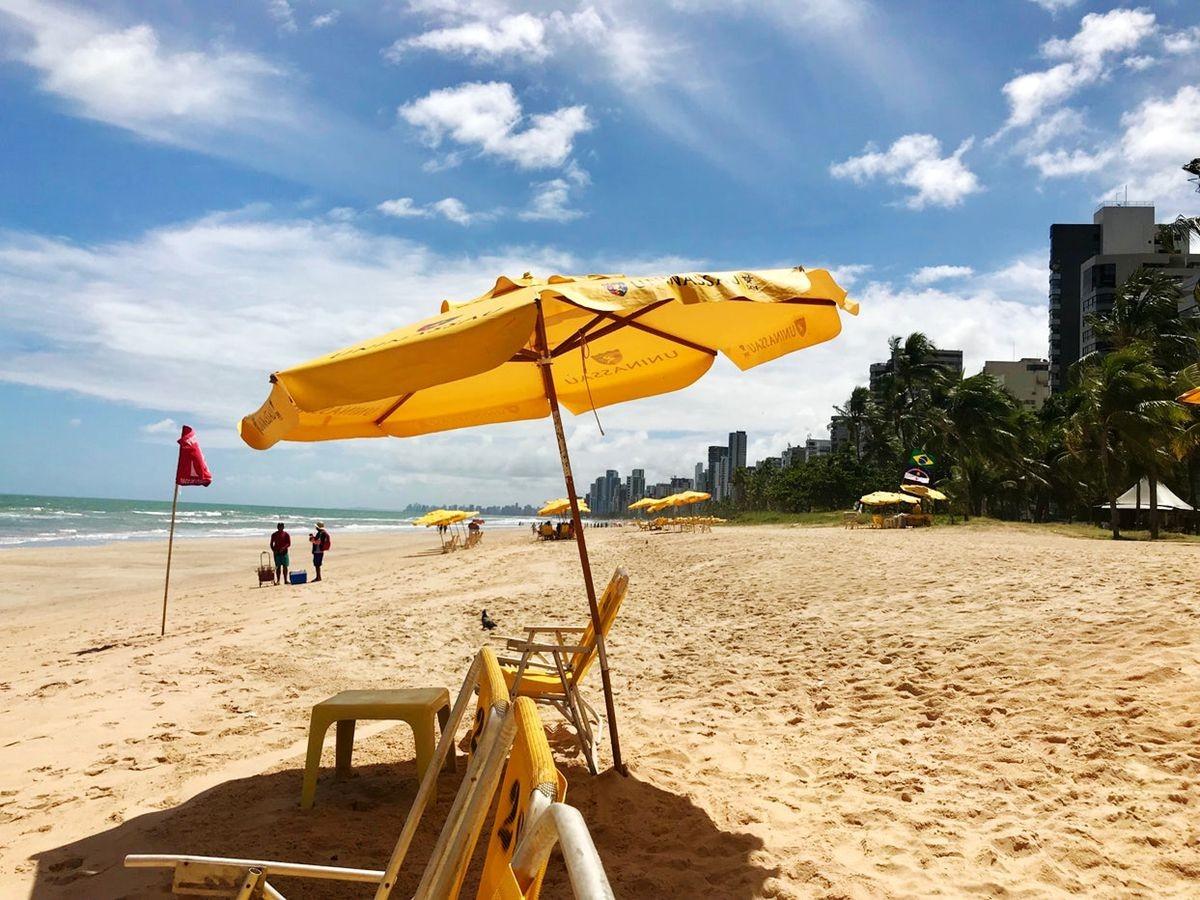 不可思议的巴西.世上最迷人的国家_图1-18