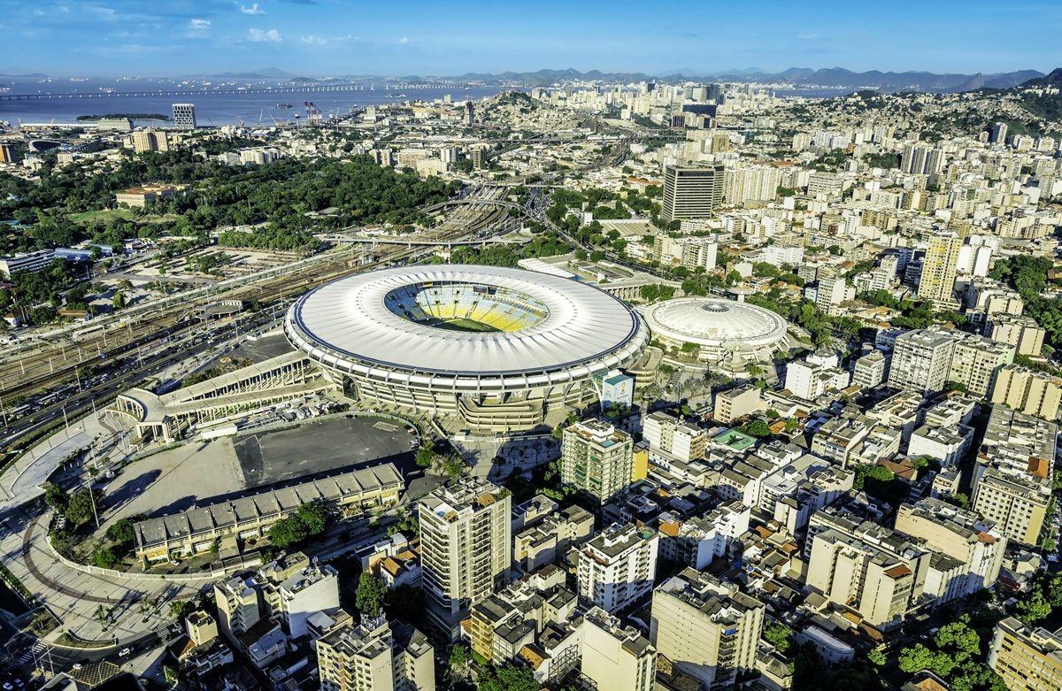 不可思议的巴西.世上最迷人的国家_图1-19