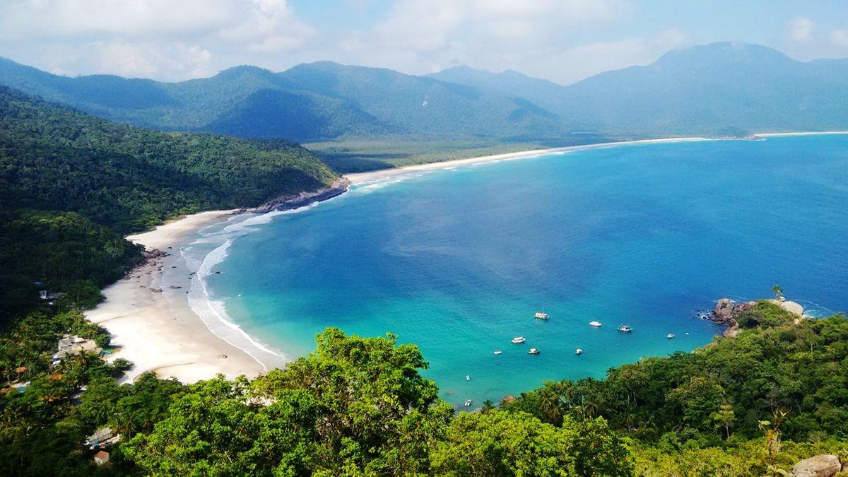 不可思议的巴西.世上最迷人的国家_图1-20