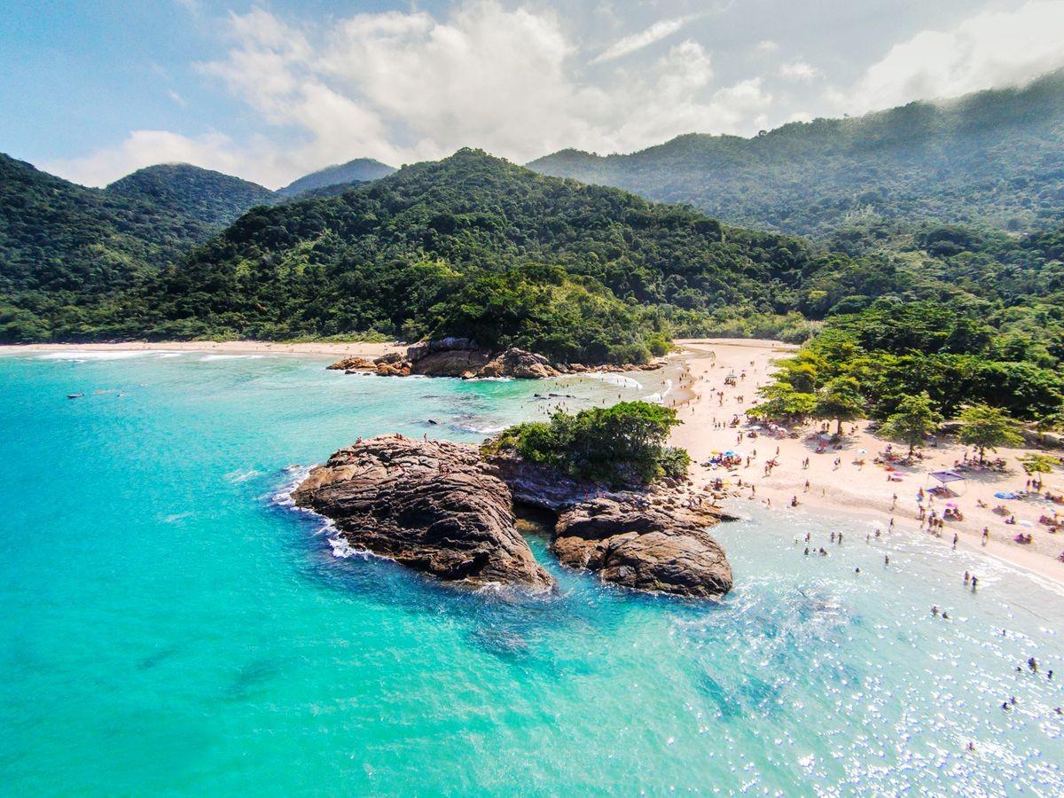 不可思议的巴西.世上最迷人的国家_图1-21