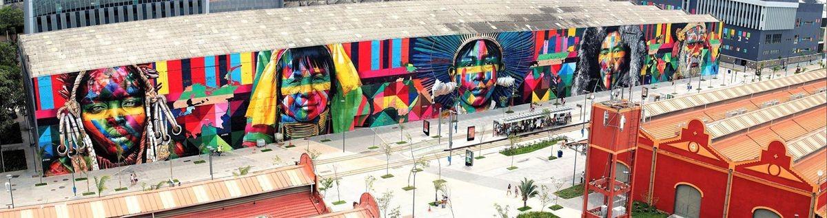 不可思议的巴西.世上最迷人的国家_图1-22