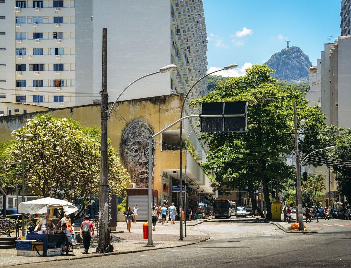 不可思议的巴西.世上最迷人的国家_图1-24