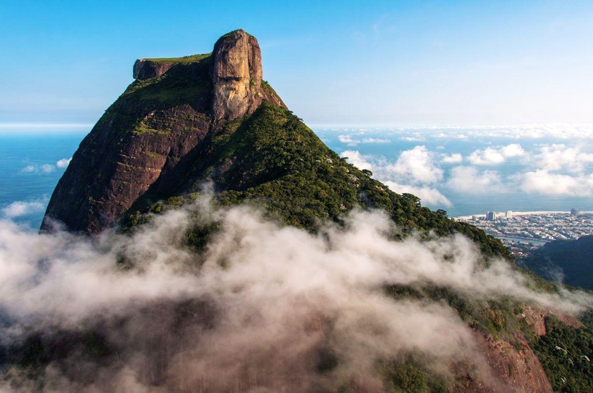 不可思议的巴西.世上最迷人的国家_图1-27