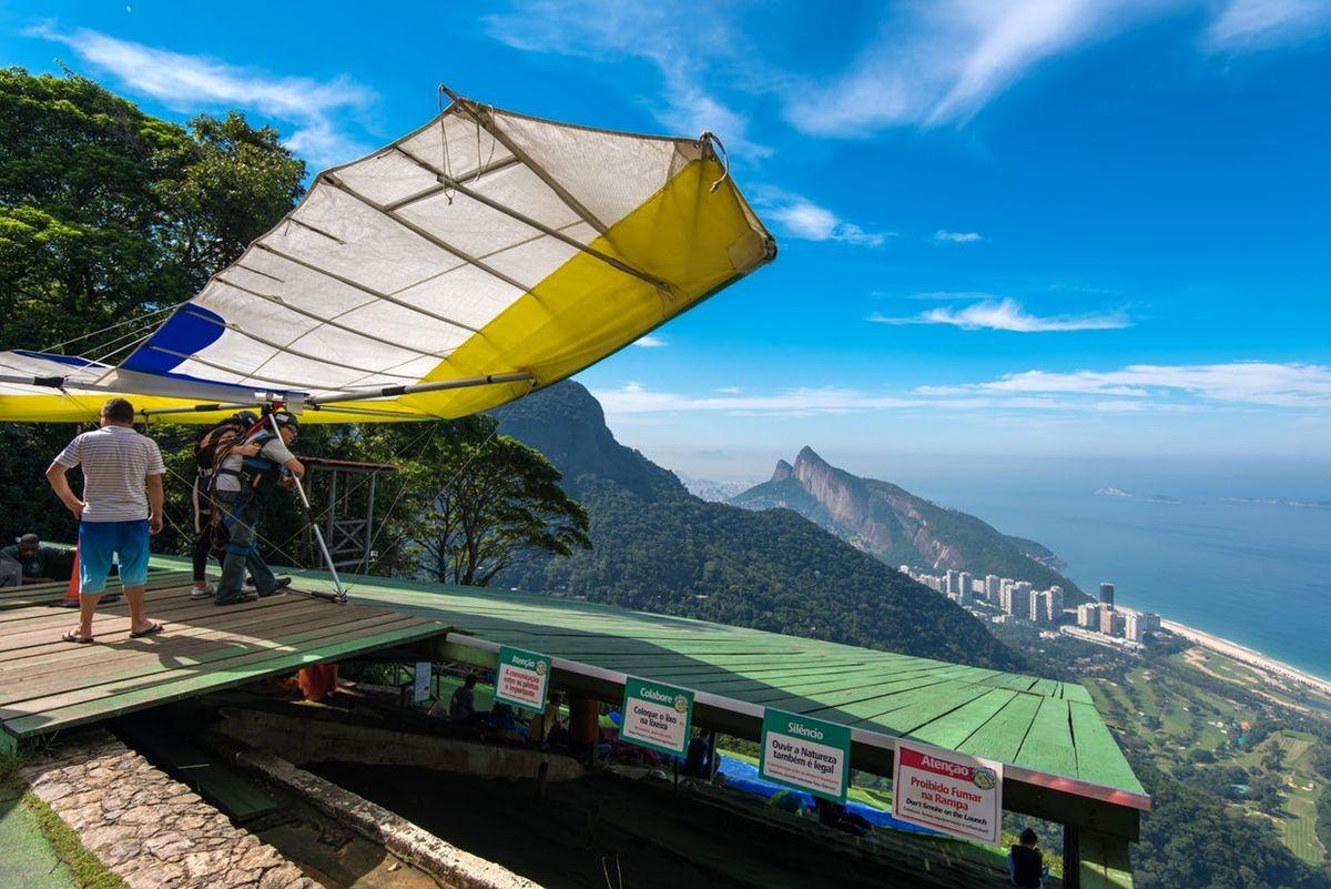 不可思议的巴西.世上最迷人的国家_图1-28