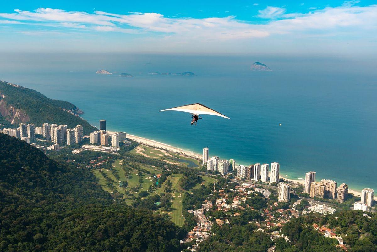 不可思议的巴西.世上最迷人的国家_图1-29