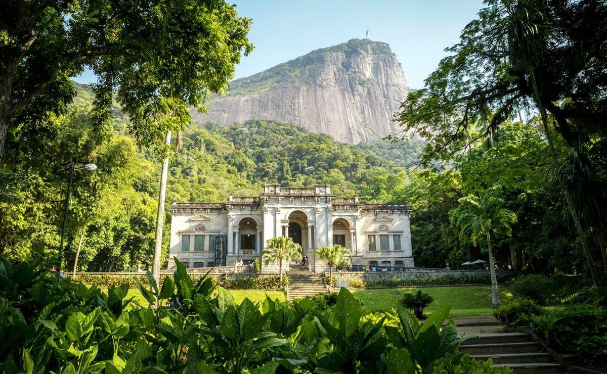 不可思议的巴西.世上最迷人的国家_图1-30