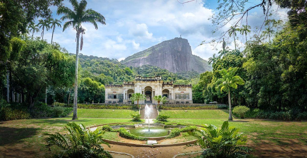 不可思议的巴西.世上最迷人的国家_图1-31