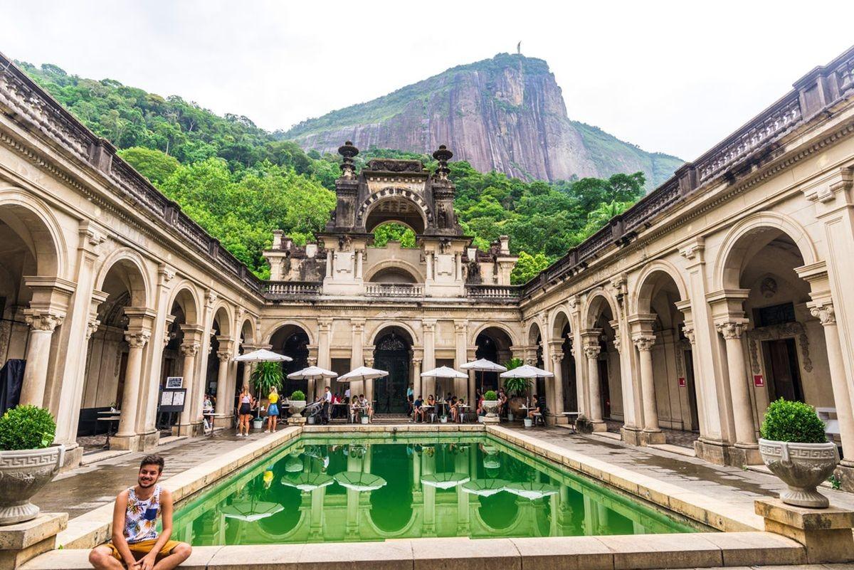 不可思议的巴西.世上最迷人的国家_图1-32