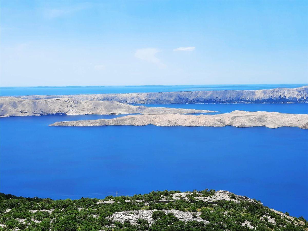 克罗地亚三河形成的湖泊_图1-18