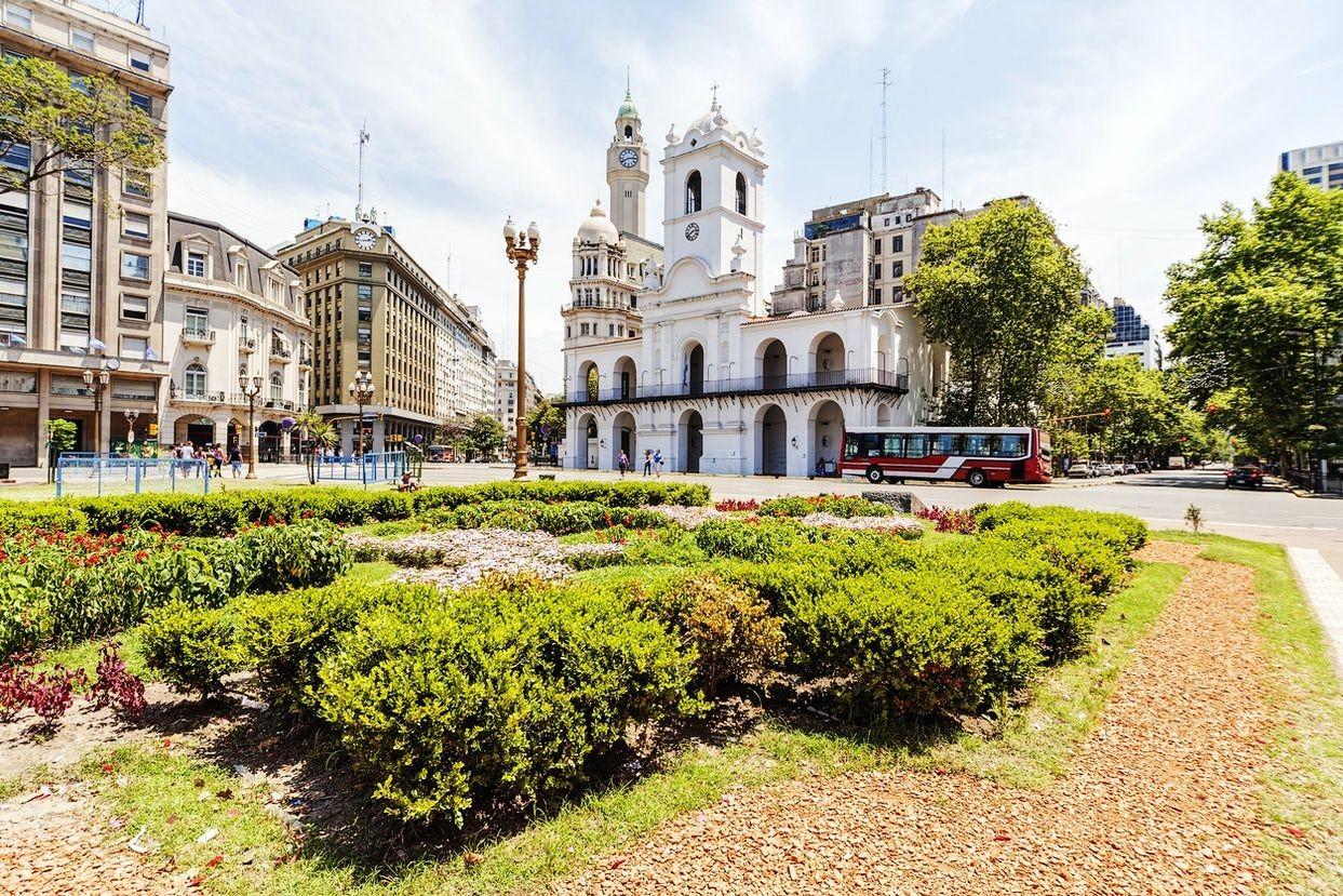 访问阿根廷_图1-3