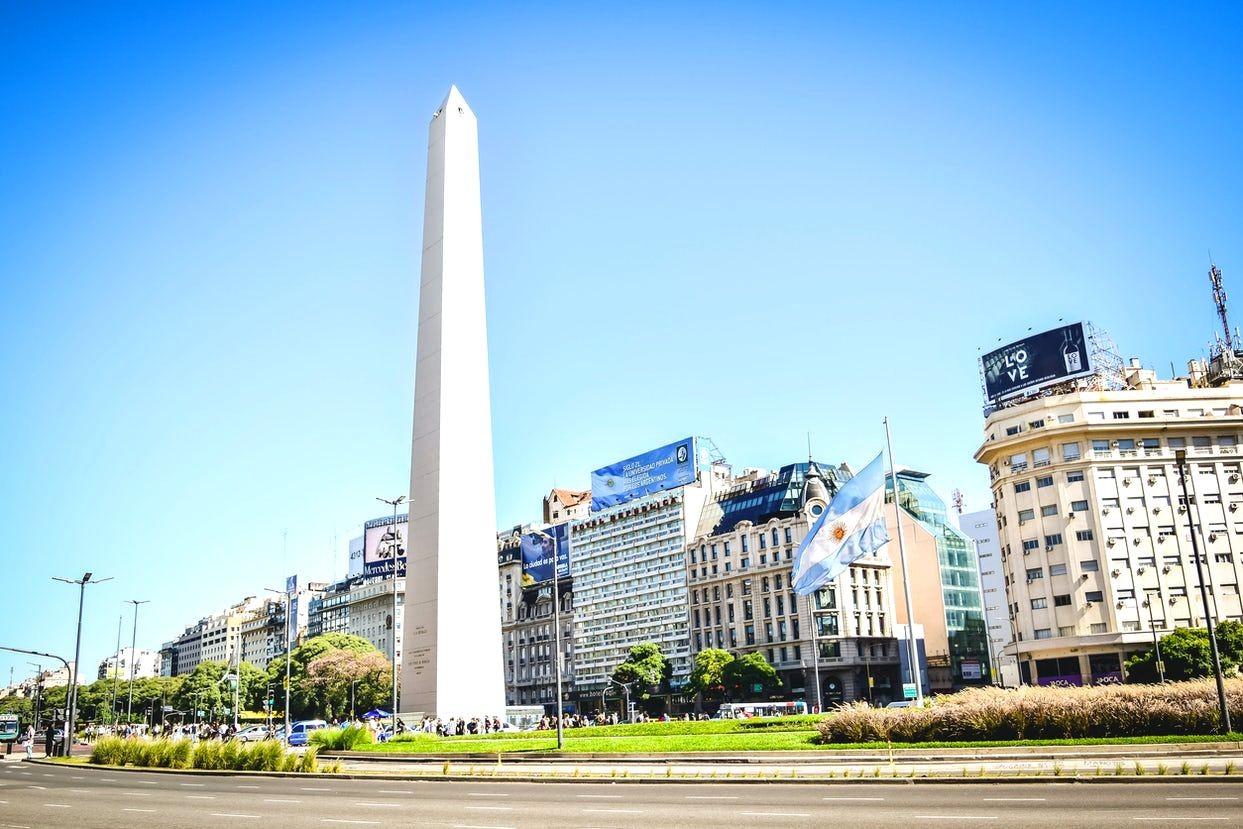访问阿根廷_图1-5