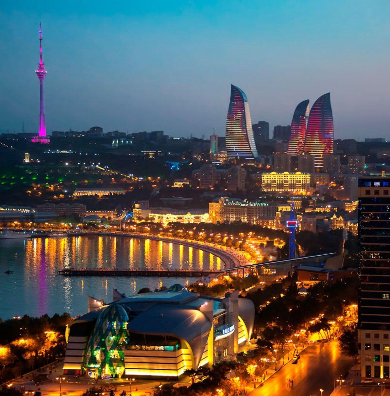 访问阿塞拜疆_图1-14