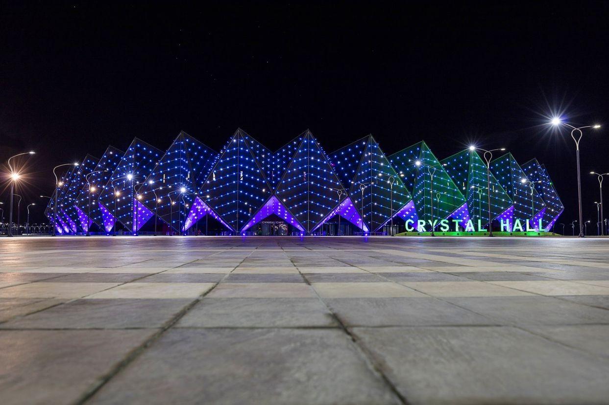 访问阿塞拜疆-2_图1-11