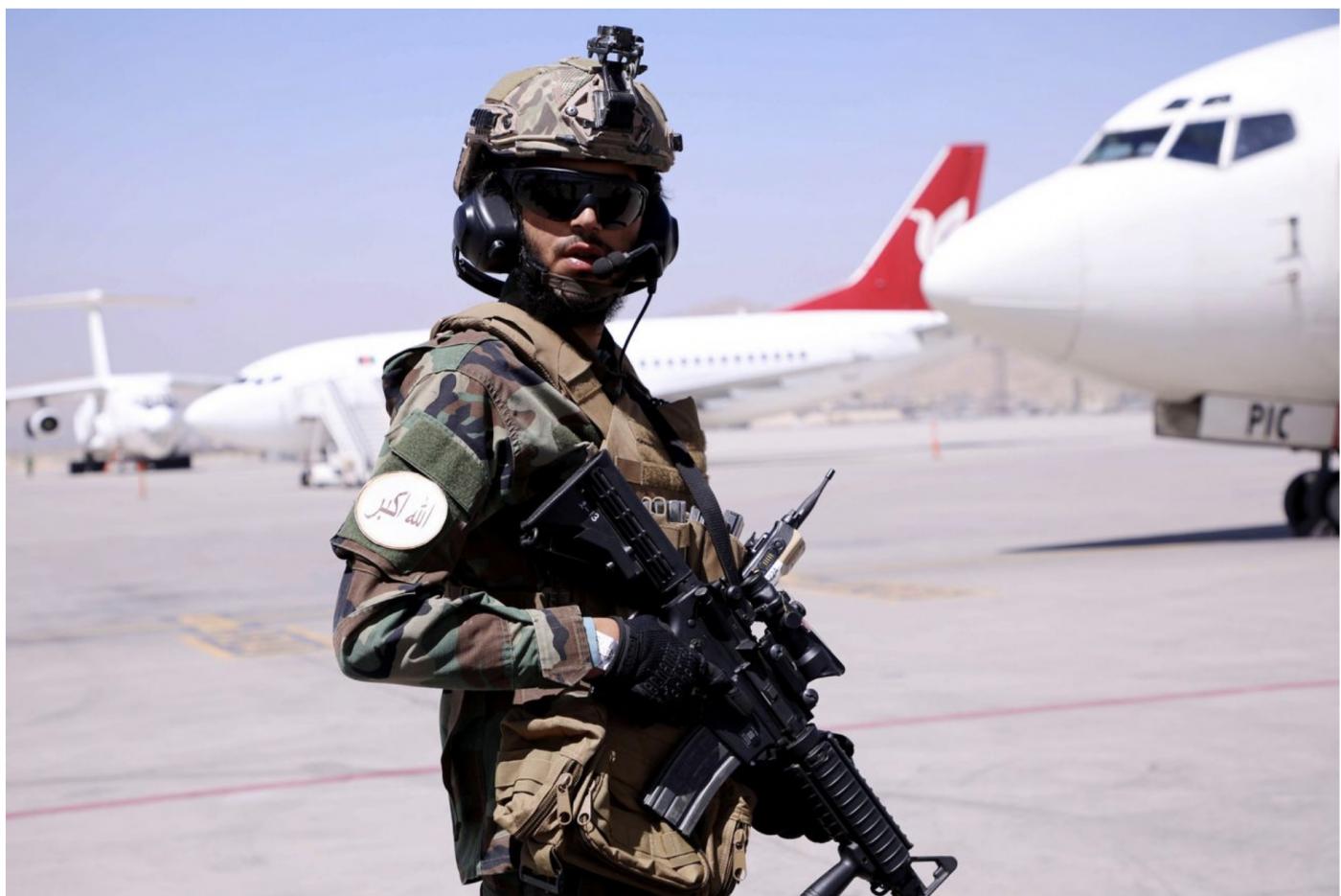 这张照片让我以为他是一个美国大兵_图1-1