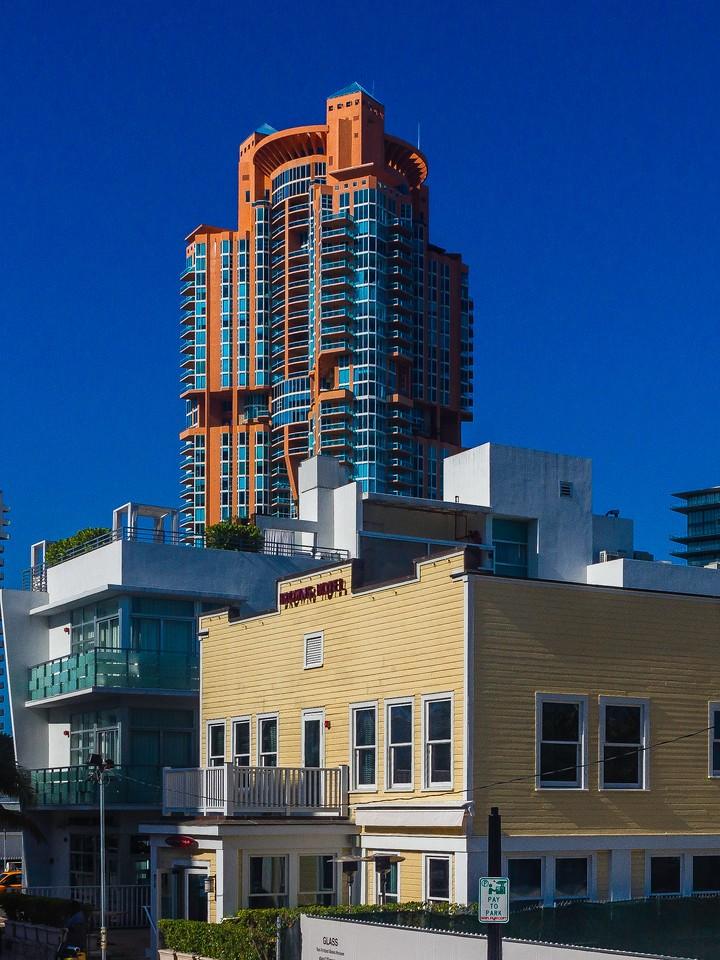 美国迈阿密(Miami),城市高楼_图1-11