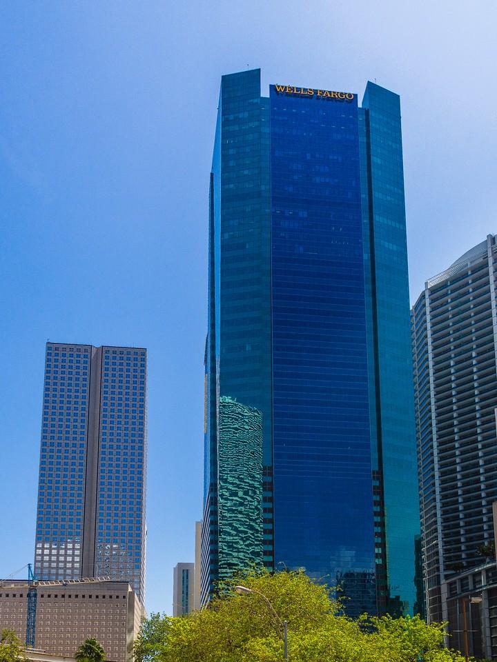 美国迈阿密(Miami),城市高楼_图1-9
