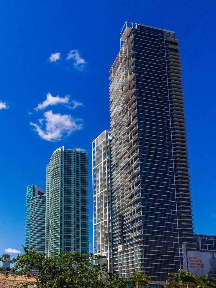 美国迈阿密(Miami),城市高楼_图1-12