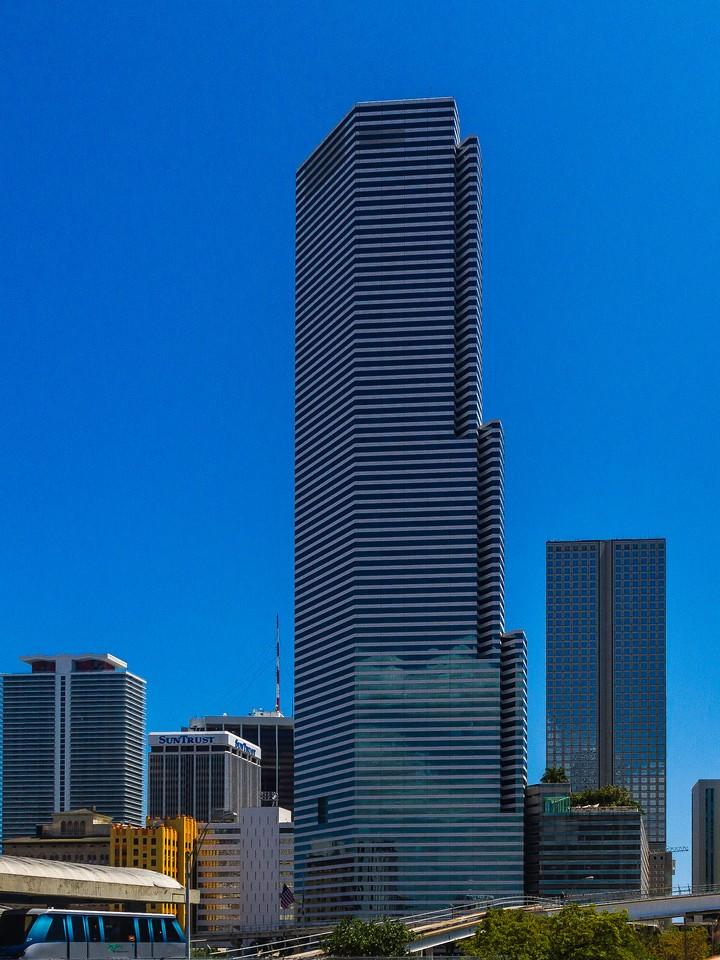 美国迈阿密(Miami),城市高楼_图1-7