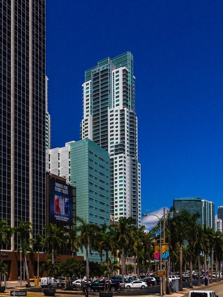 美国迈阿密(Miami),城市高楼_图1-10