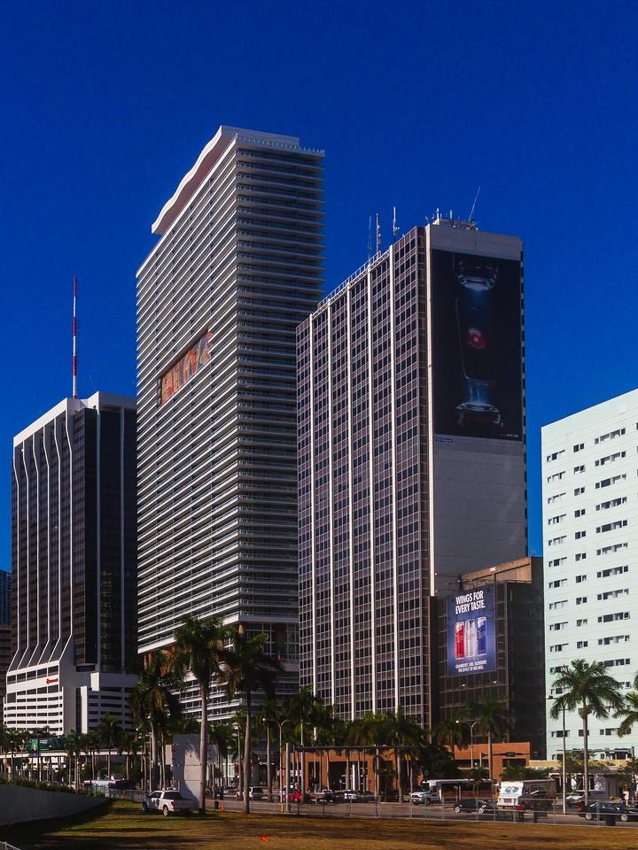 美国迈阿密(Miami),城市高楼_图1-8