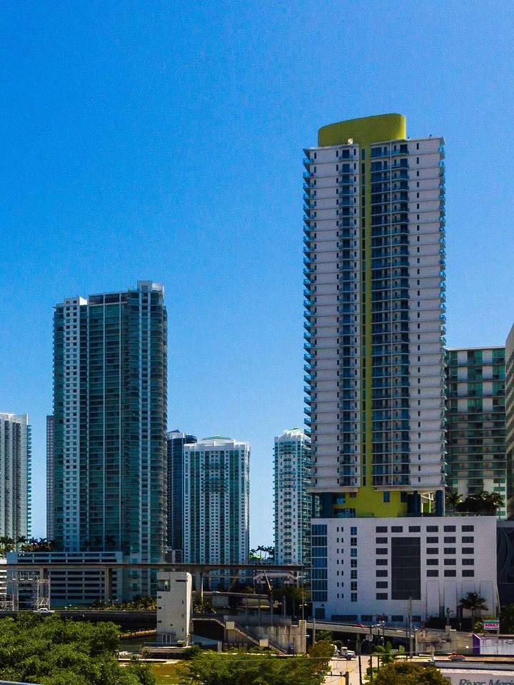 美国迈阿密(Miami),城市高楼_图1-5