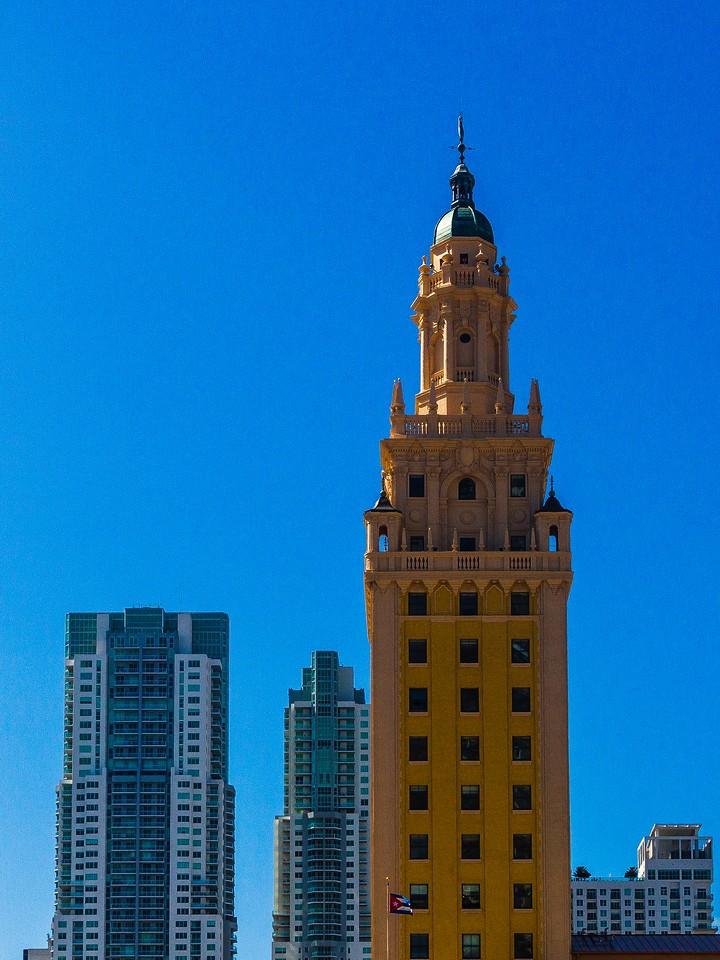 美国迈阿密(Miami),城市高楼_图1-13
