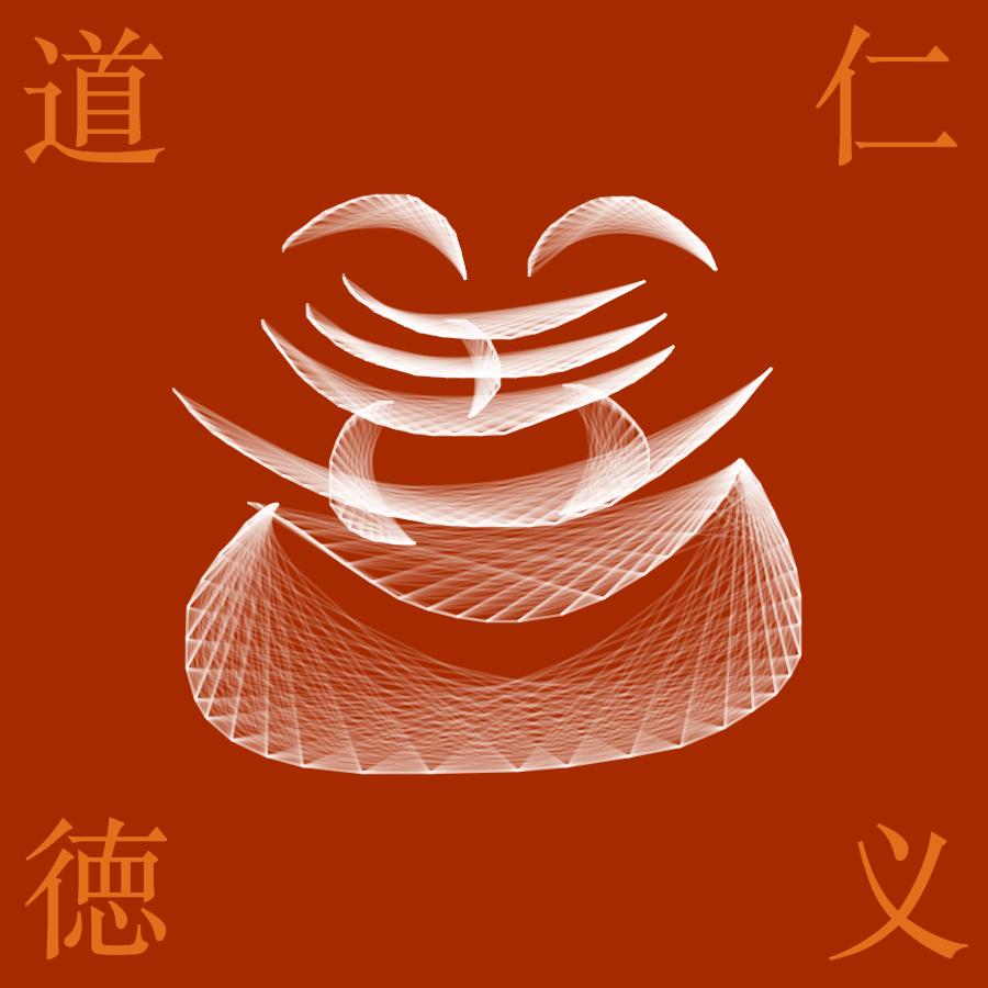 【晓鸣图文】四言十善_图1-3
