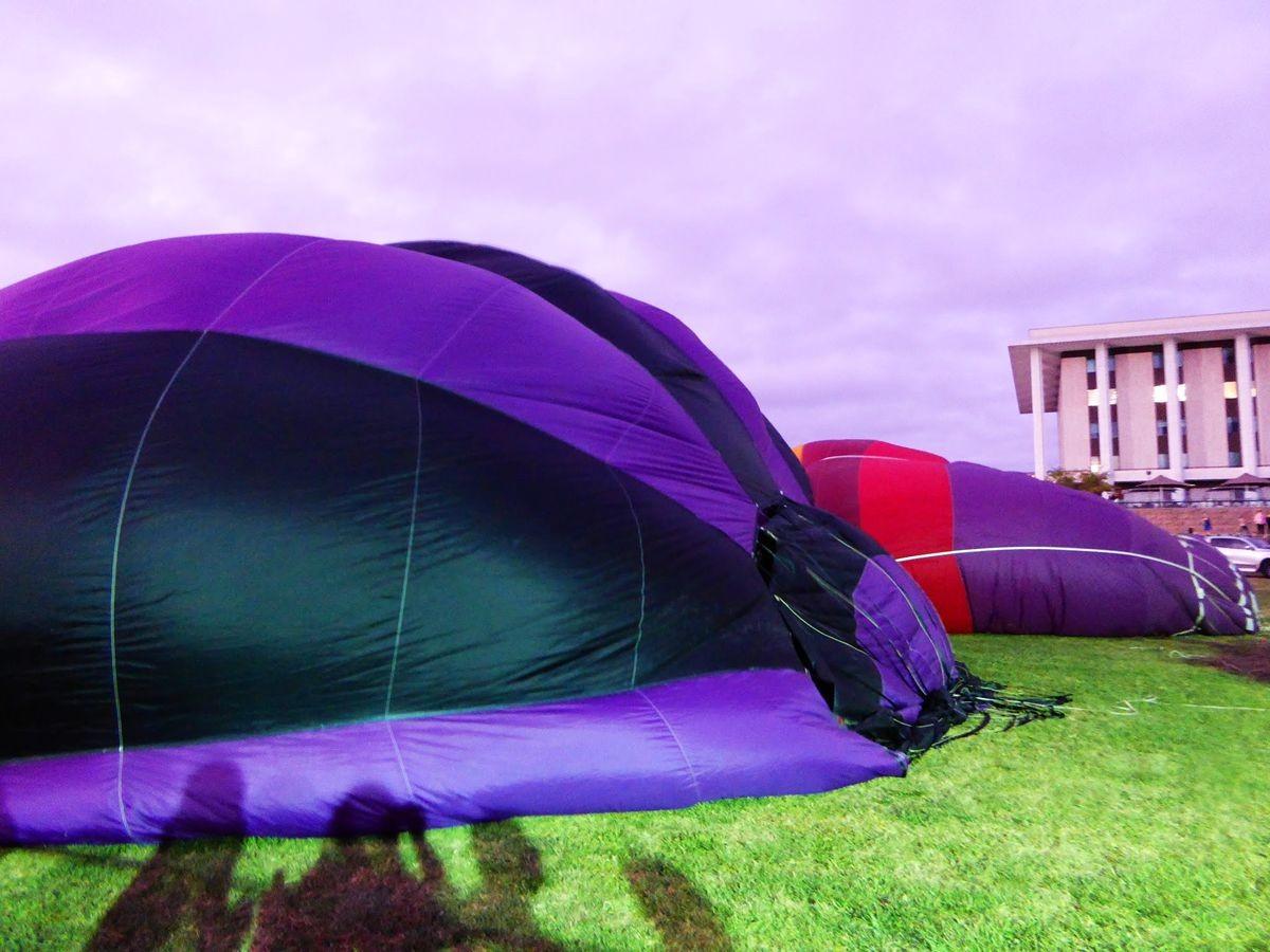 艳丽热气球节_图1-2