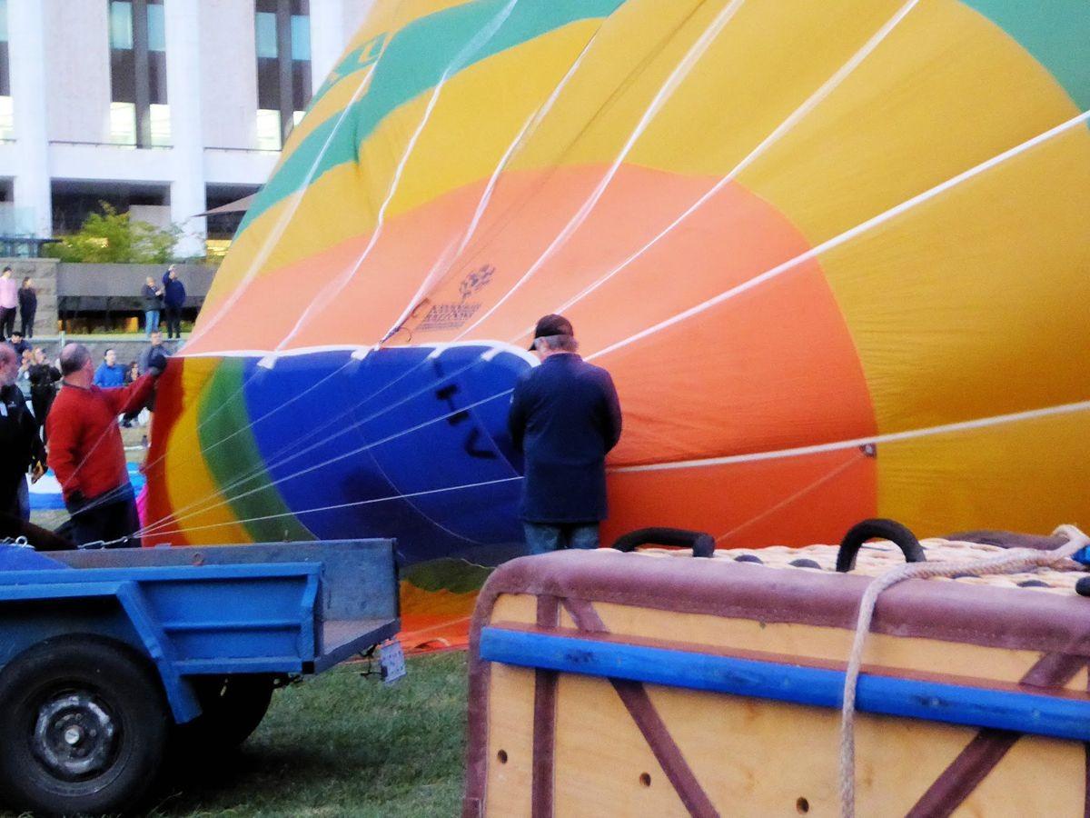 艳丽热气球节_图1-3
