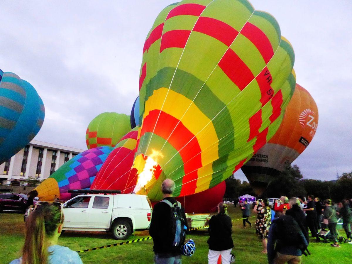 艳丽热气球节_图1-8