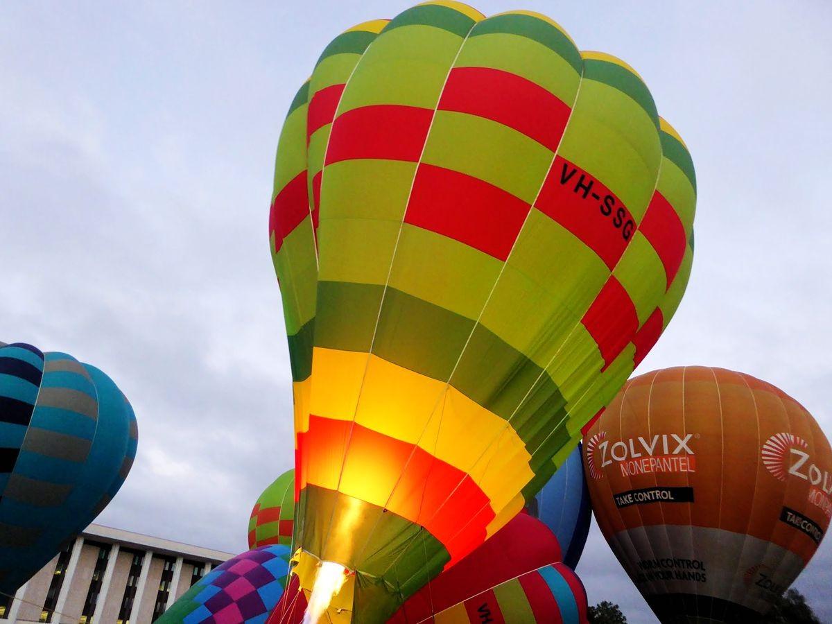 艳丽热气球节_图1-9
