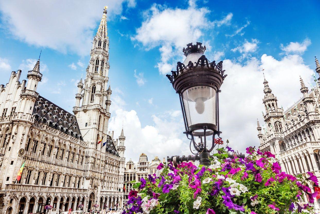 参观比利时_图1-9