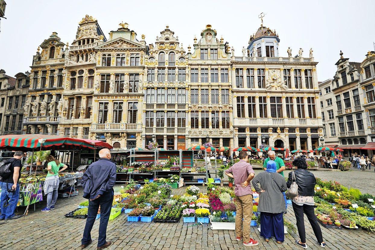 参观比利时_图1-10