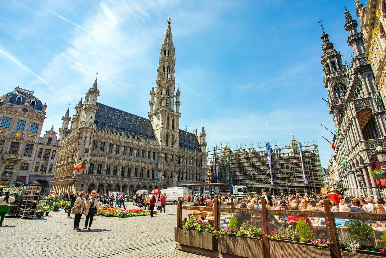 参观比利时_图1-11