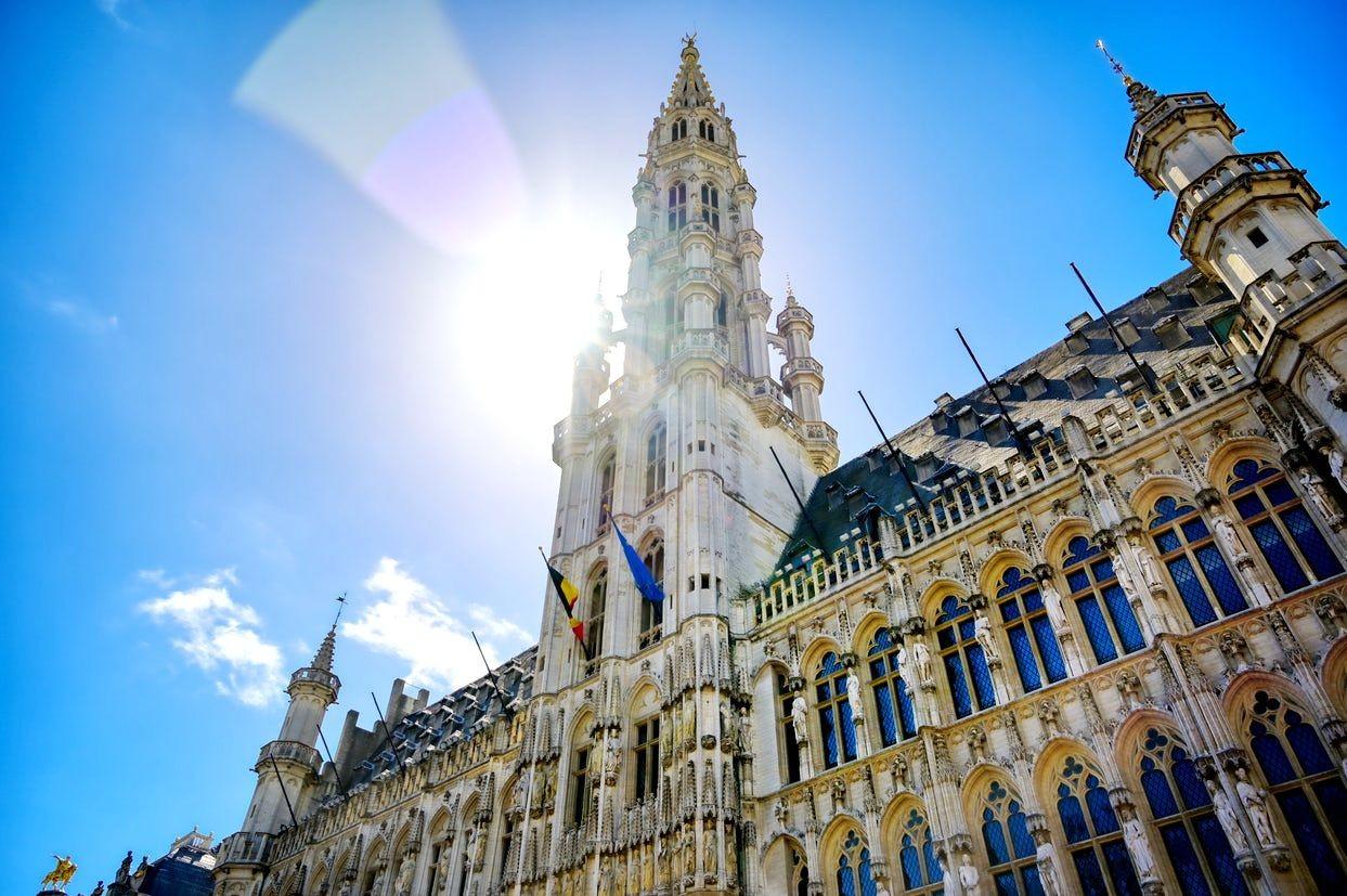 参观比利时_图1-12