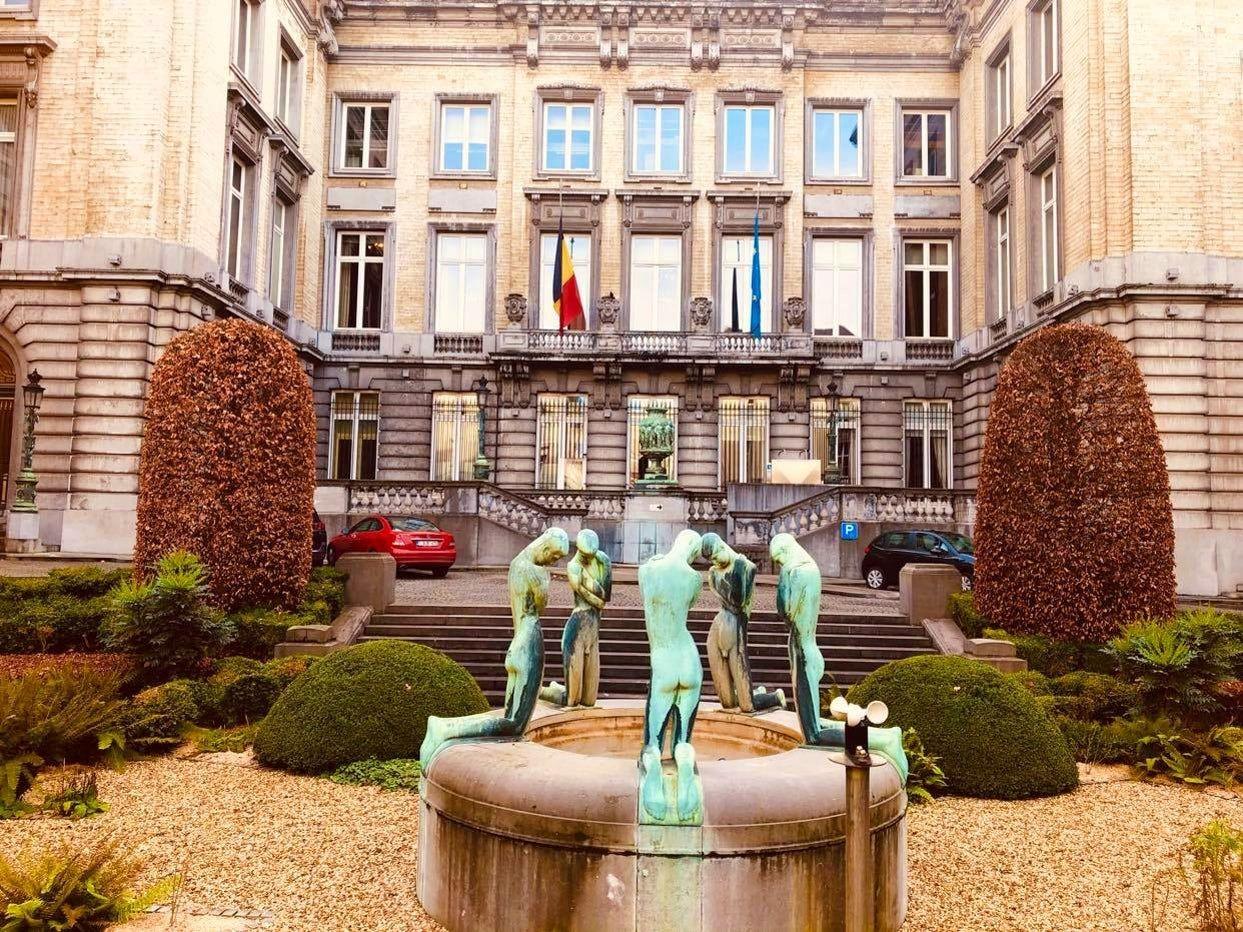 参观比利时-2_图1-4