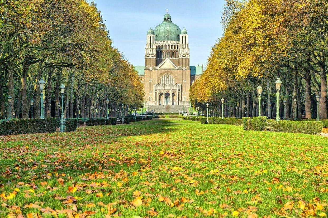参观比利时-2_图1-6