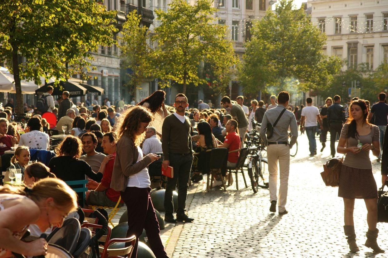 参观比利时-2_图1-10