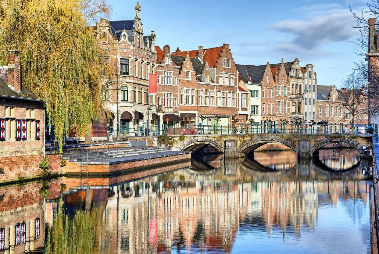 参观比利时-2_图1-23