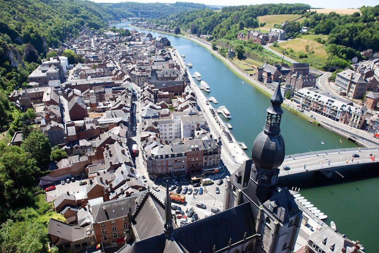 参观比利时-3_图1-4