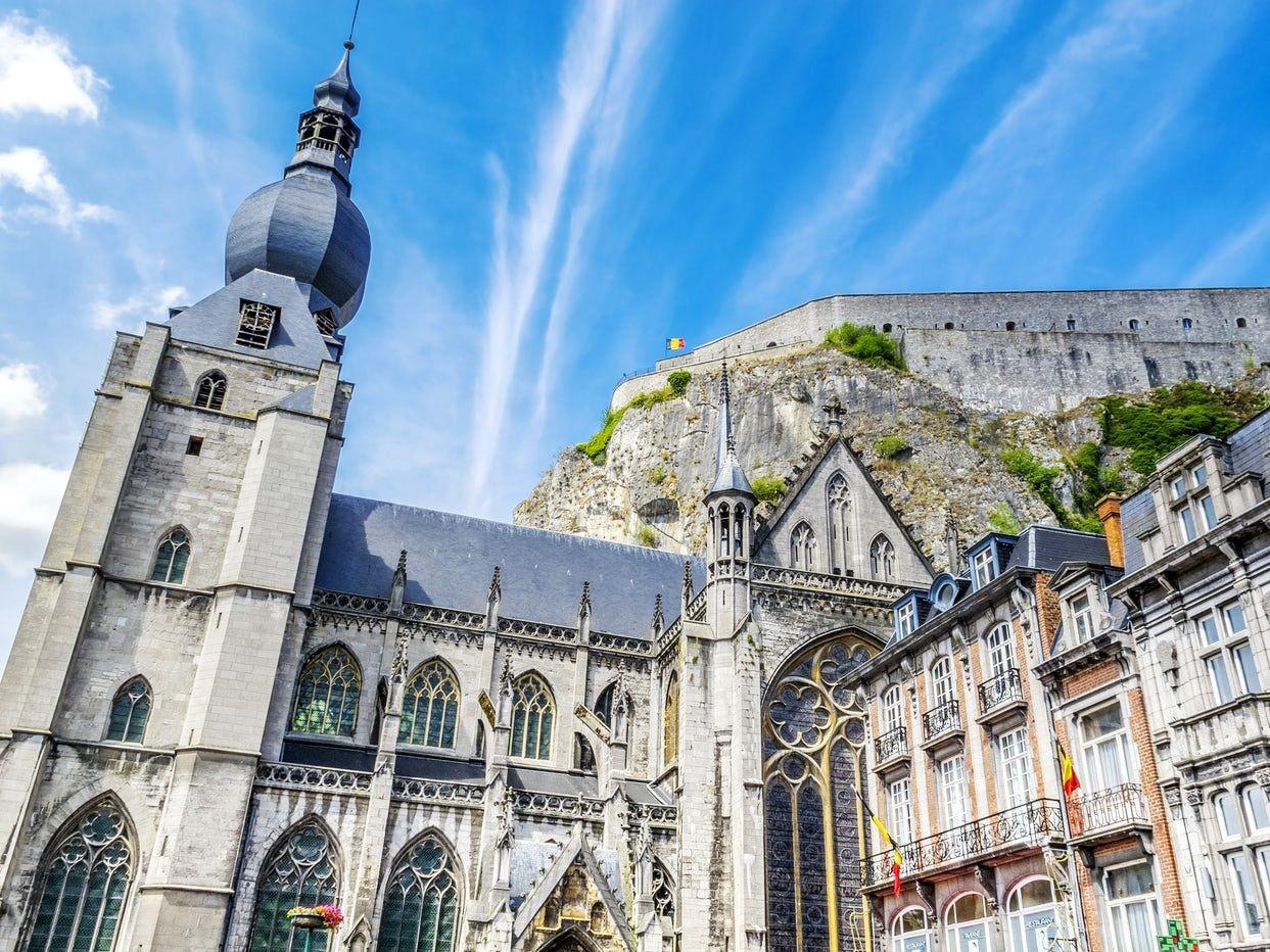 参观比利时-3_图1-5