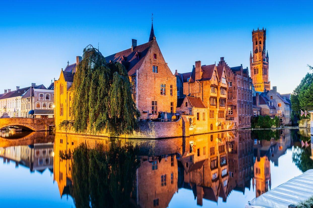 参观比利时-3_图1-9
