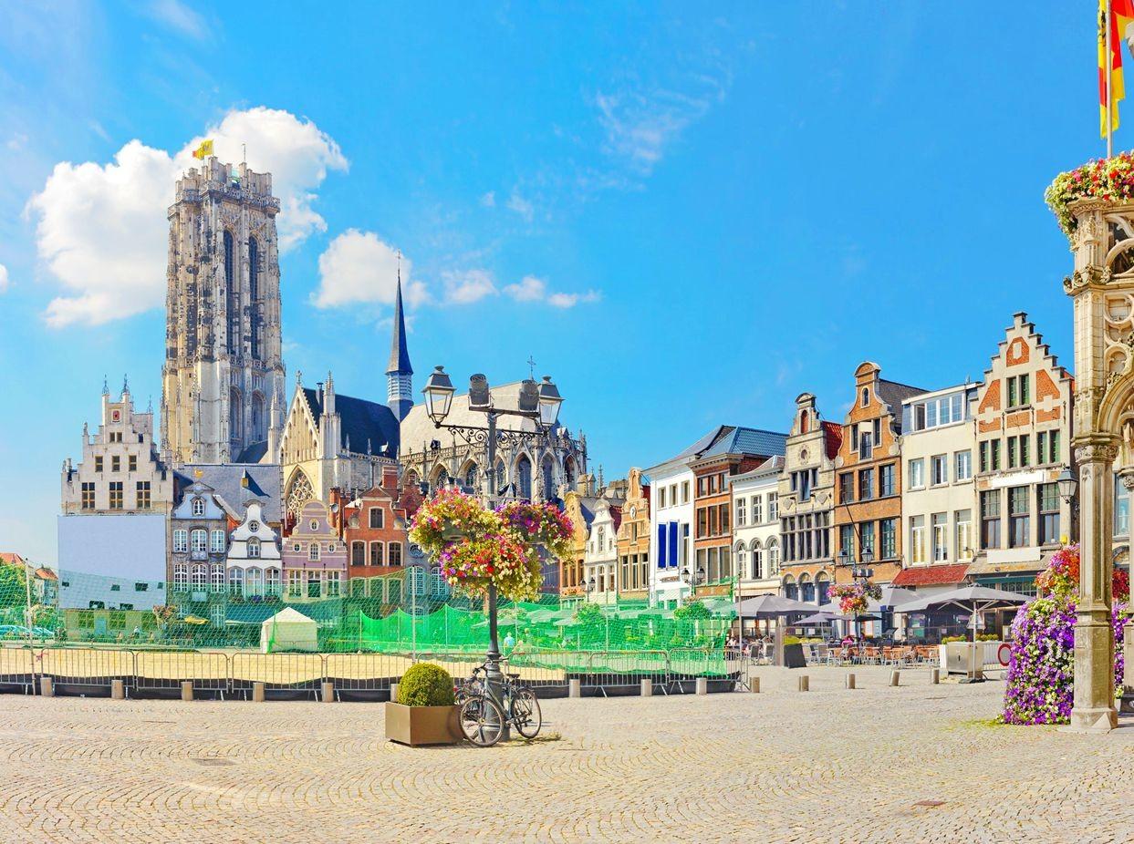 参观比利时-3_图1-10