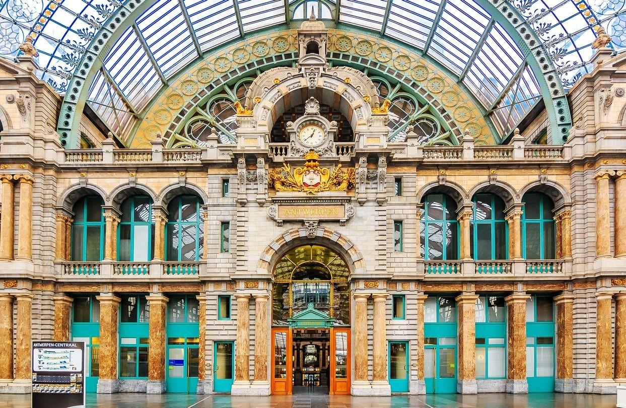 参观比利时-3_图1-20