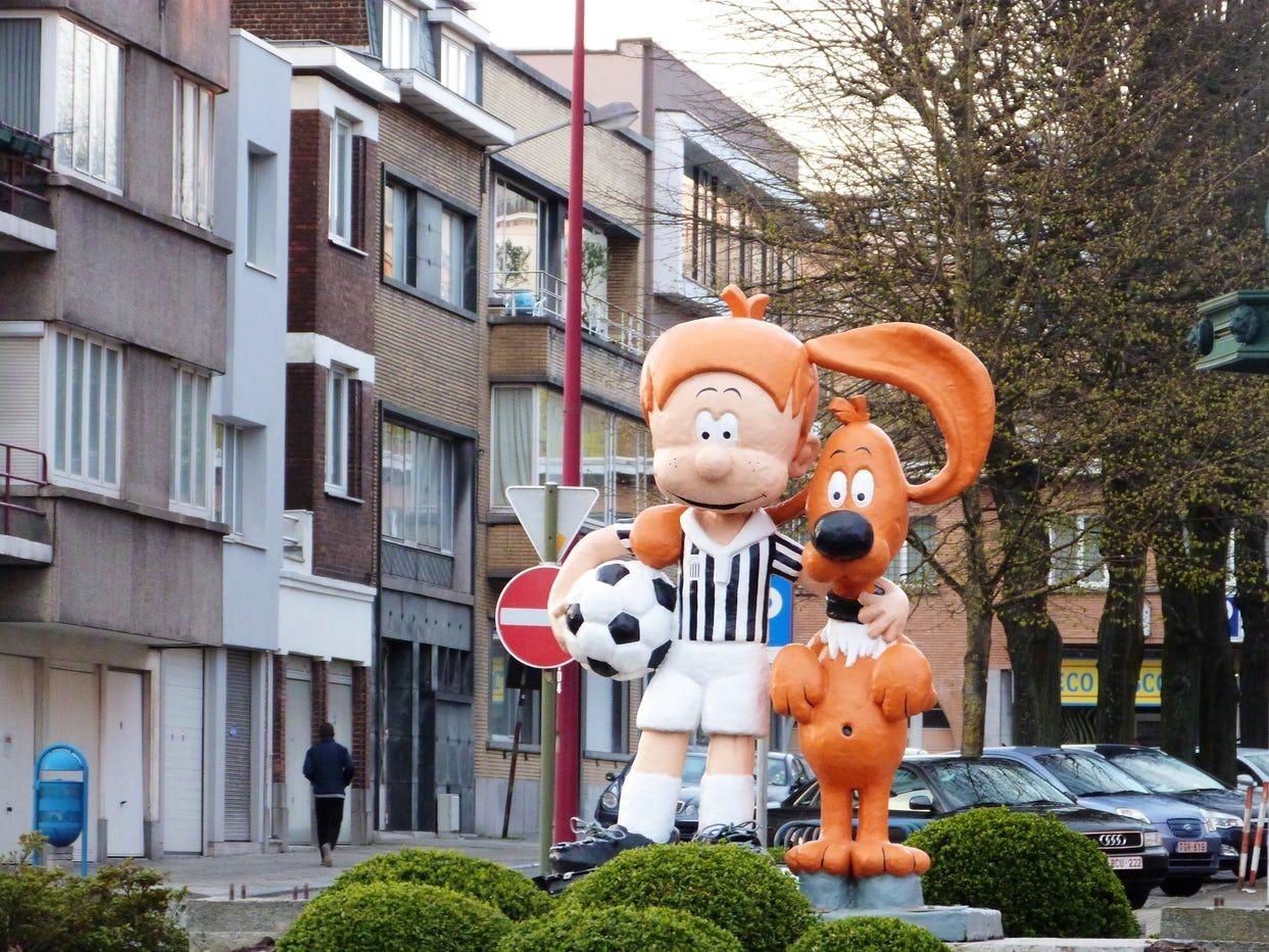 参观比利时-3_图1-26
