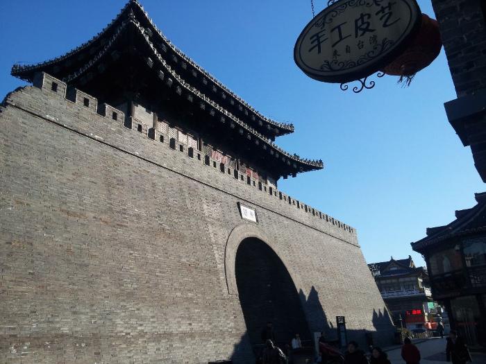 那年烟花三月到扬州!(笨小孩的世界之六十八。)_图1-4