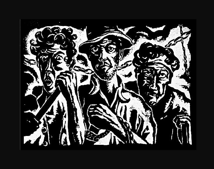 【父女图文】时代的宝剑情歌_图1-2